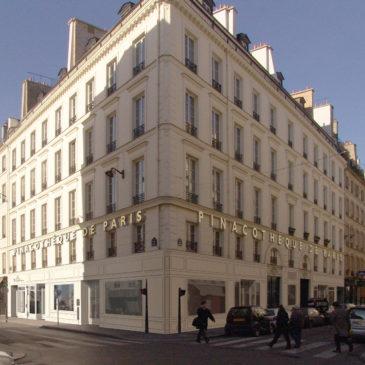 Pinacothéque de Paris