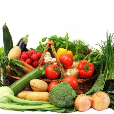 Bouillon de légumes à la mûre et au gingembre